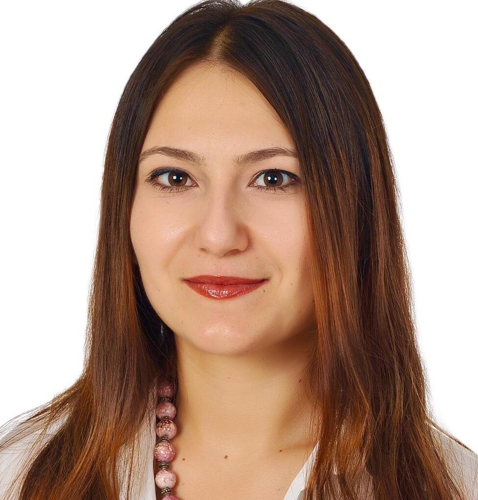 Goknur Topcu